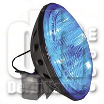 POWER LED PAR 56 HAVUZ AMPULÜ MAVİ